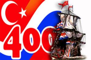 400 yıl Hollanda – Türkiye ilişkileri
