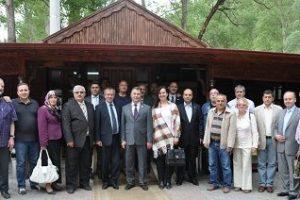 UETD Anadolu Programi Basariyla Sonuclandi