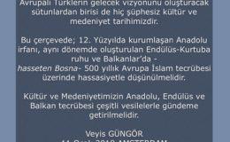 Anadolu Endulus ve Balkanlar